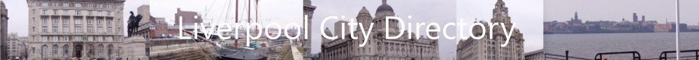 Liverpool City Directory